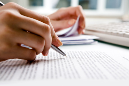 Written description requirement for writing a patent application