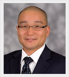 James Yang Business Patent Attorney