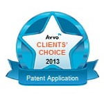 client choice patent application