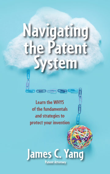 Navigating the Patent System