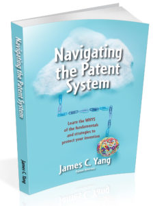 Navigating the Patent System book cover
