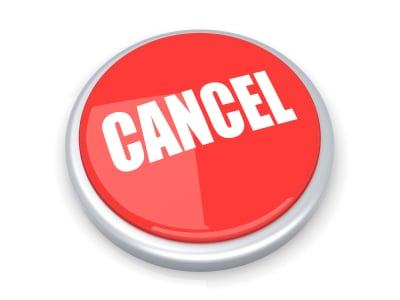 Cancelled Patent due to restriction requirement