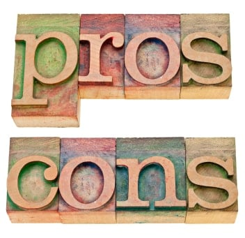 continuation-in-part application: Pros and Cons